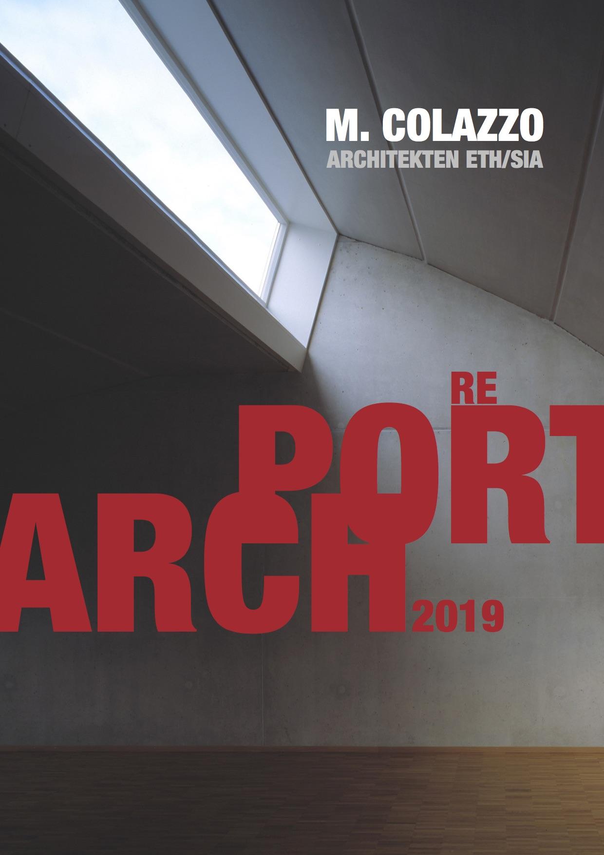 COLAZZO REPORT 2019