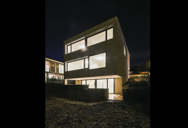 MORE Colazzo Wohnhaus